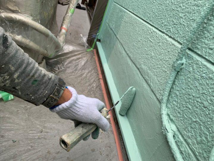 雨漏り補修工事 板橋区